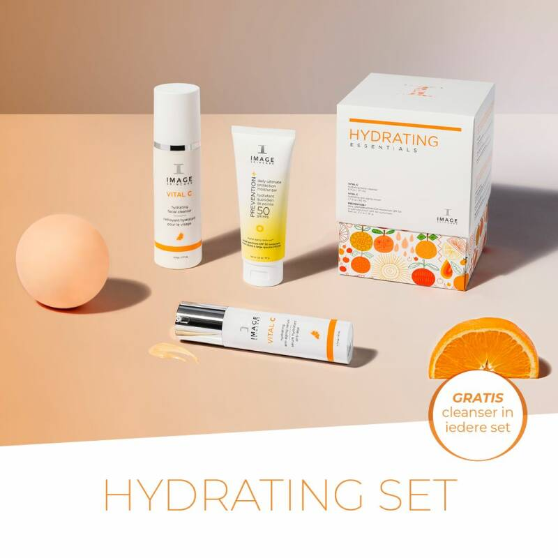 Hydrating Gift Set 2020