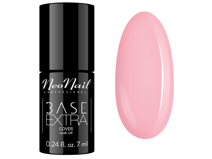 Neonail base Extra cover