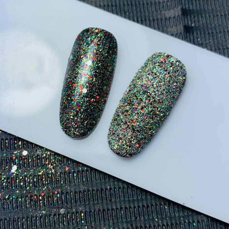 Christmas glitter (limited edition)