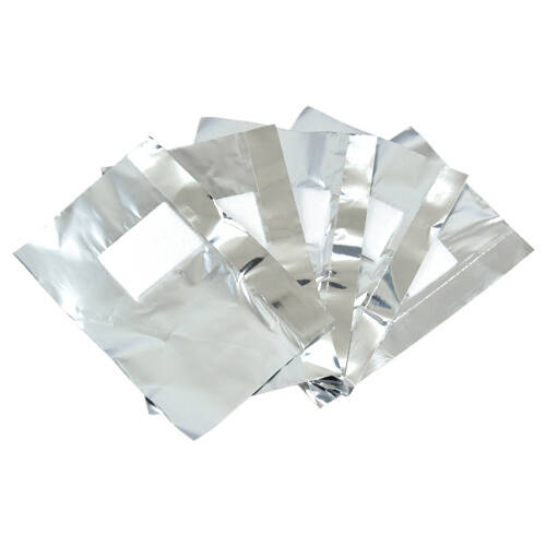 Soak off remover wraps 100st