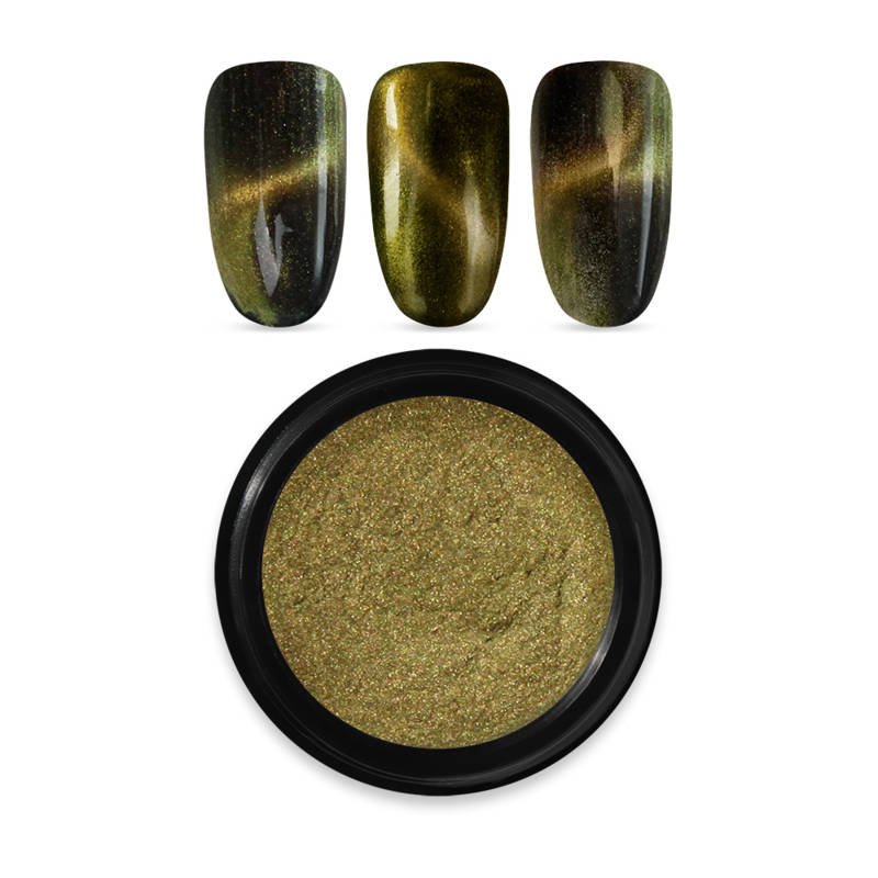 Moyra magnetic pigment 03 gold