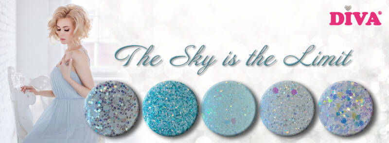 DIVA diamondline The Sky Is The Limit collection