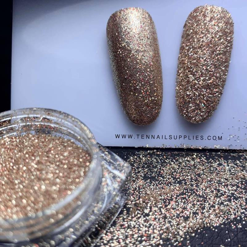 New Year's Eve glitter (limited edition)