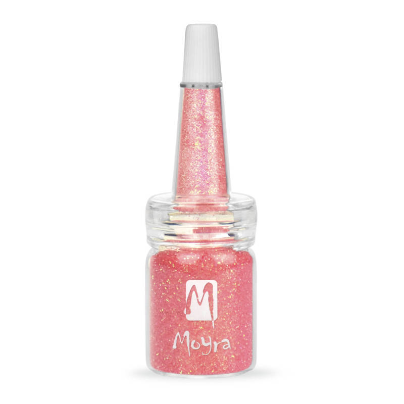 Moyra glitter in fles no. 11