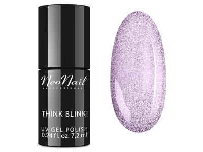 Neonail gelpolish Sparkling Flower (think blink collection)