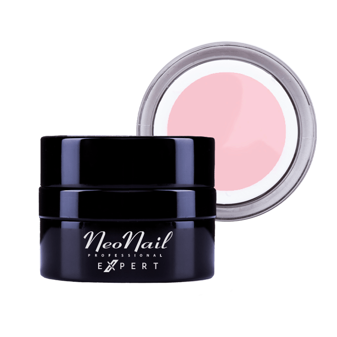 Neonail EXPERT builder gel - natural pink