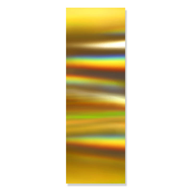 Moyra easy foil 05 holographic gold