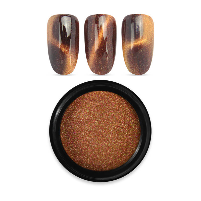 Moyra magnetic pigment 05 copper
