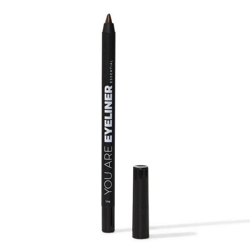 You Are Cosmetics Eyeliner Pencil Brown #10202