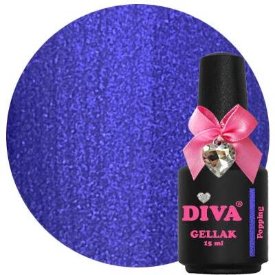 DIVA gellak Popping (we will rock you collection)