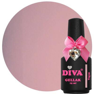 DIVA gellak Vogue (avantgarde collection)