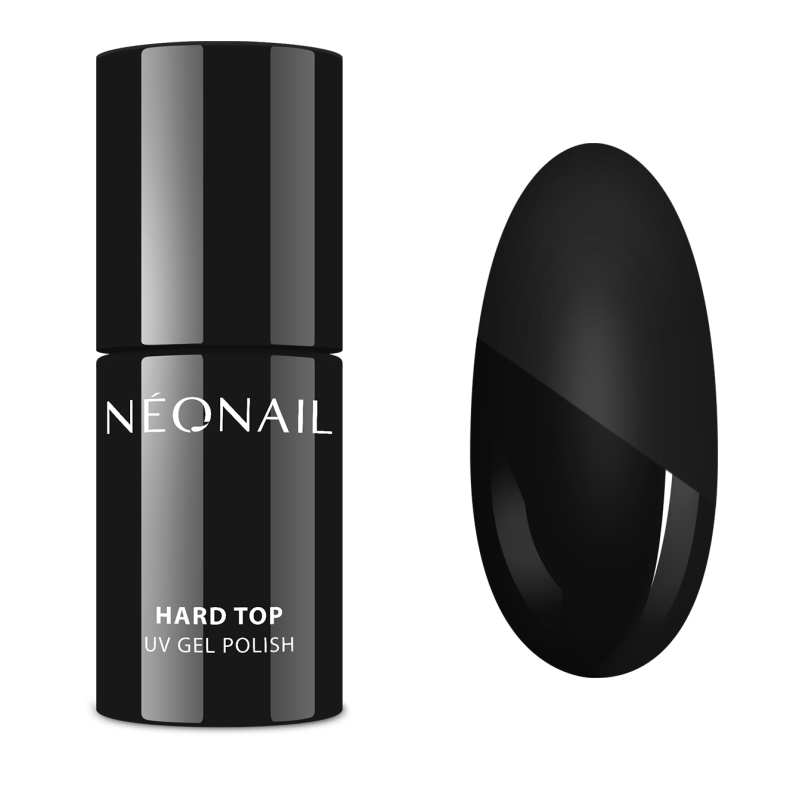 Neonail hard top