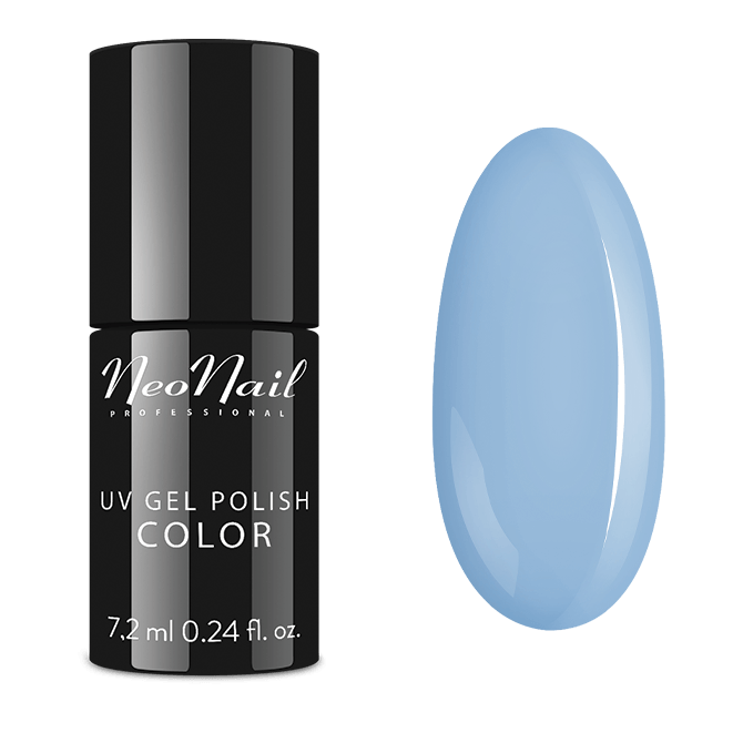 Neonail gelpolish Gentle Breeze (dreamy shades collection)