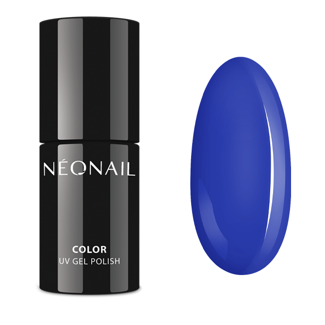 Neonail gelpolish Night Queen (woman's diary collection)