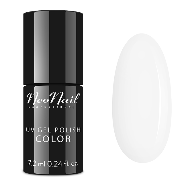 Neonail gelpolish Snow Queen (pure love collection)
