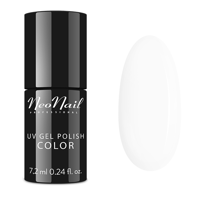 Neonail gelpolish French White (no collection)