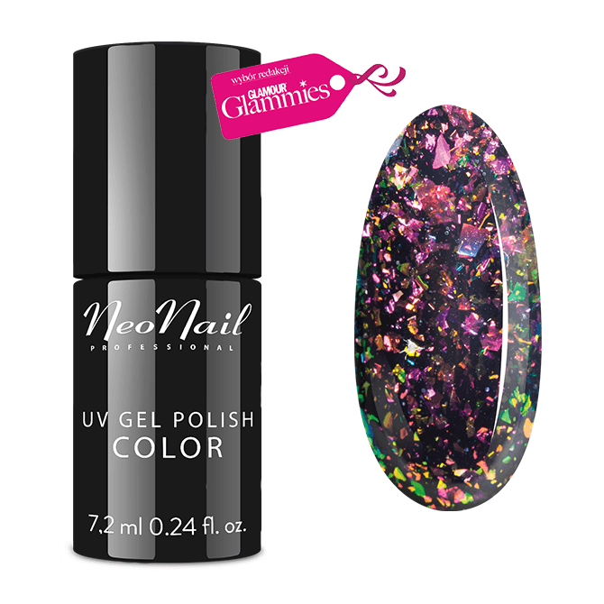Neonail gelpolish Lunar (starglow collection)