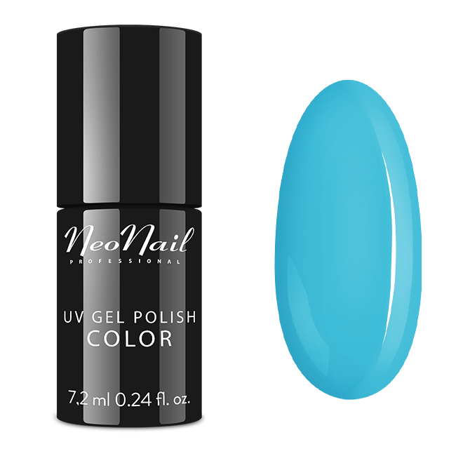 Neonail gelpolish Cool Breeze (sunmarine collection)