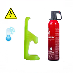 Sprayblusser ouderen 750ml incl. houder (3jr)