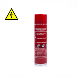 Sprayblusser 600ml excl. beugel