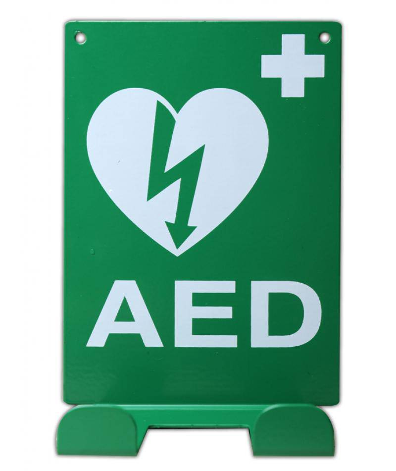 Ophangbeugel AED Universeel