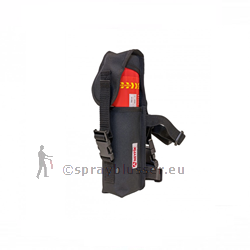 Sprayblusser 750ml holster - draagtas