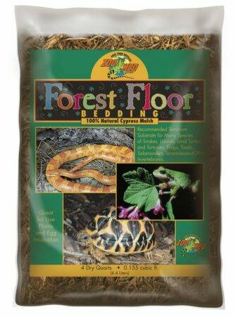 Zoo Med's Forest Floor ™