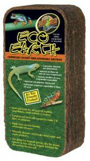 Zoo Med, Eco Earth Brick EE-10