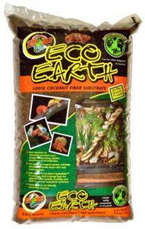 Zoo Med, Eco Earth Loose