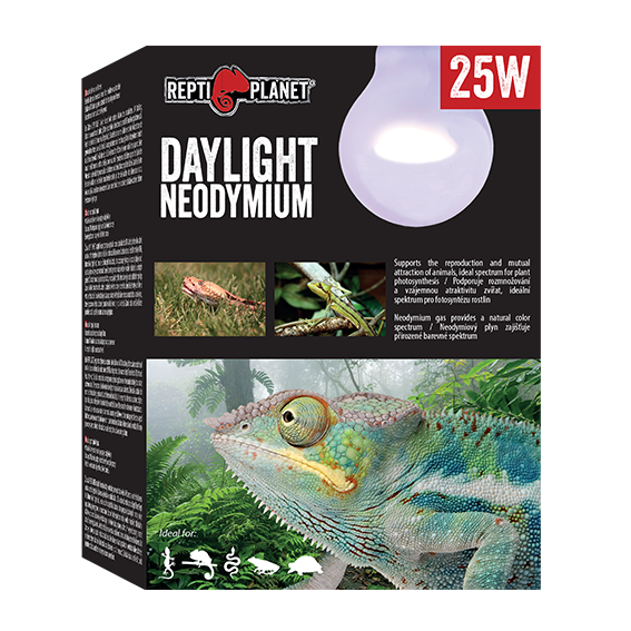 REPTI PLANET DAYLIGHT NEODYMIUM