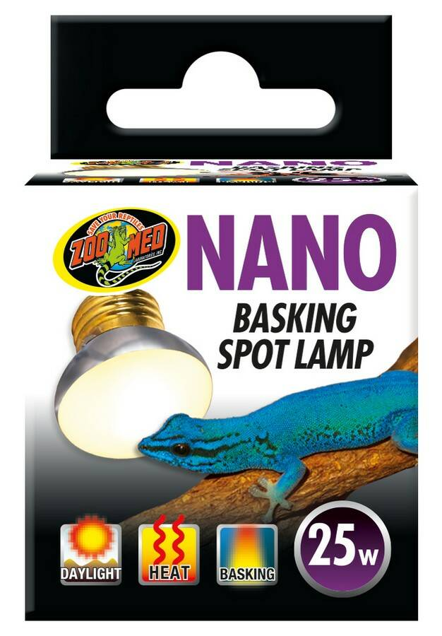 ZooMed Nano Basking Spot Lamp
