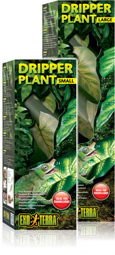 Exo Terra Dripper Plant / Watering System