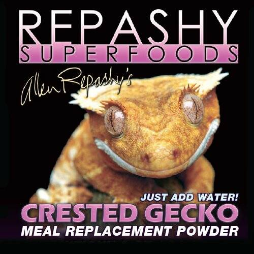 Repashy Crested Gecko MRP MEAL REPLACEMENT POWDER