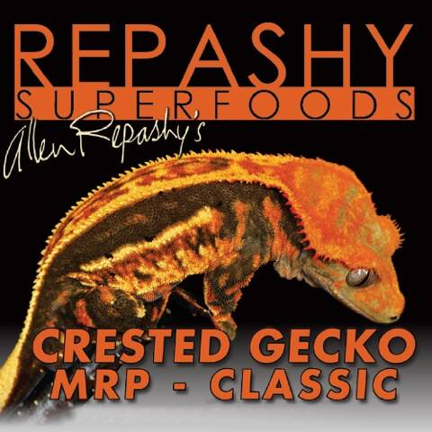 "Repashy Crested Gecko ""Classic"" MRP"
