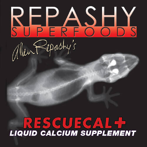 Repashy RescueCal+ Liquid Calcium Supplement