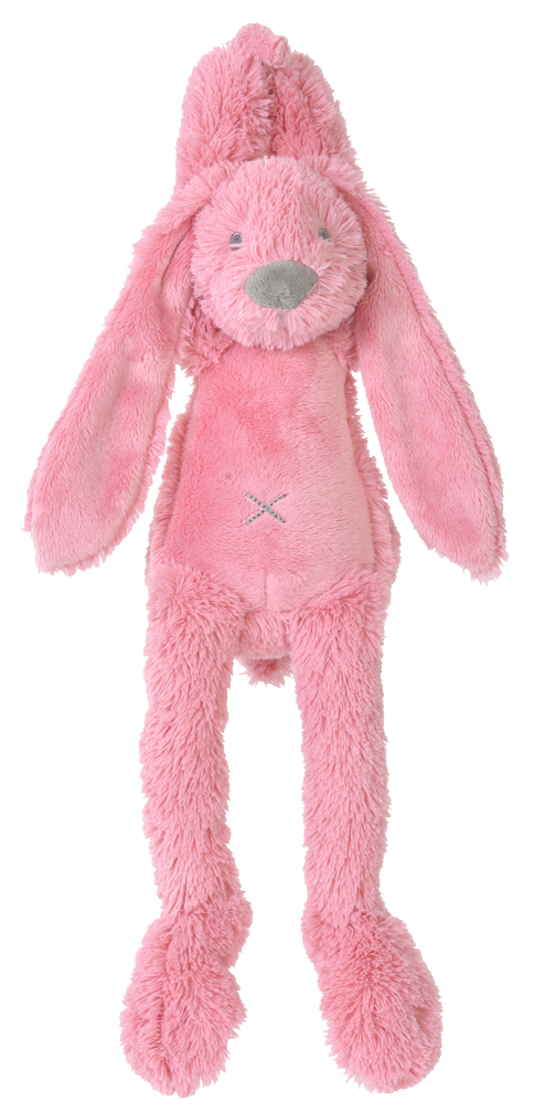 Musical Deep Pink Rabbit Richie