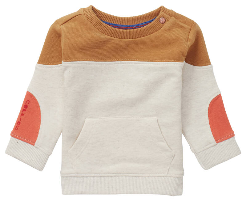 Noppies Sweater Oatmeal