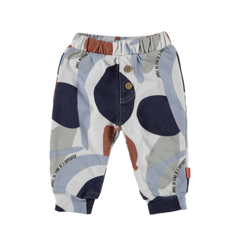 Pants Camourflage