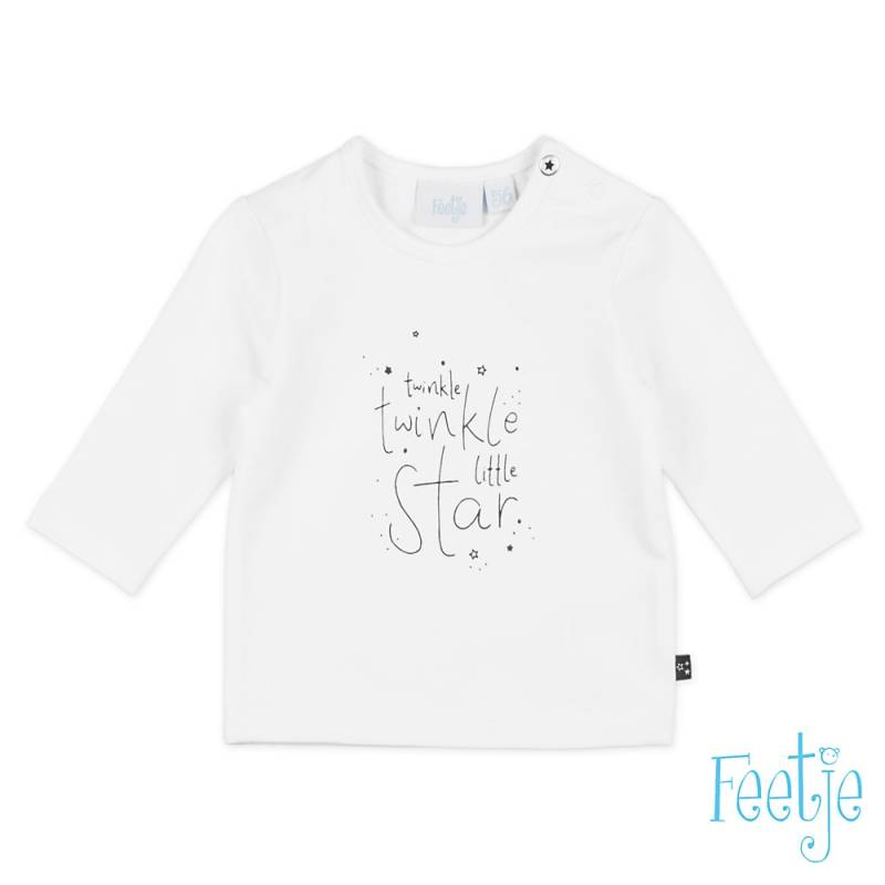F  Longsleeve Twinkle - Over The Rainbow