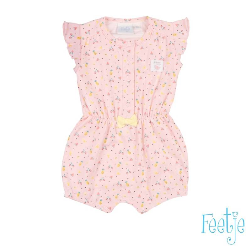 Playsuit - Sweet By Nature
