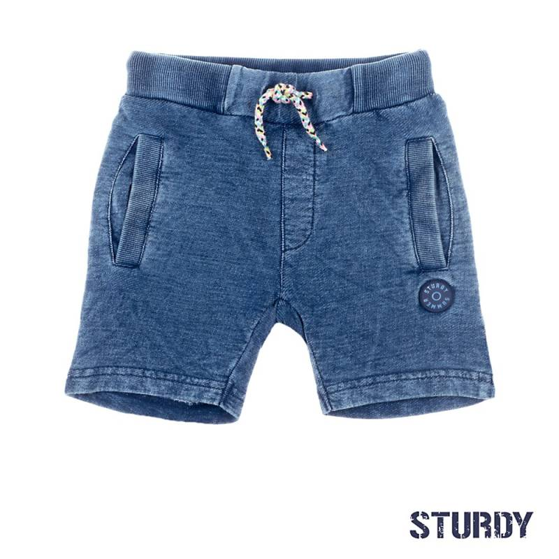 Short denim look - Wild Wanderer          721.00082