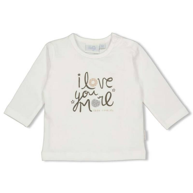 Longsleeve Love You - Mini Cookie