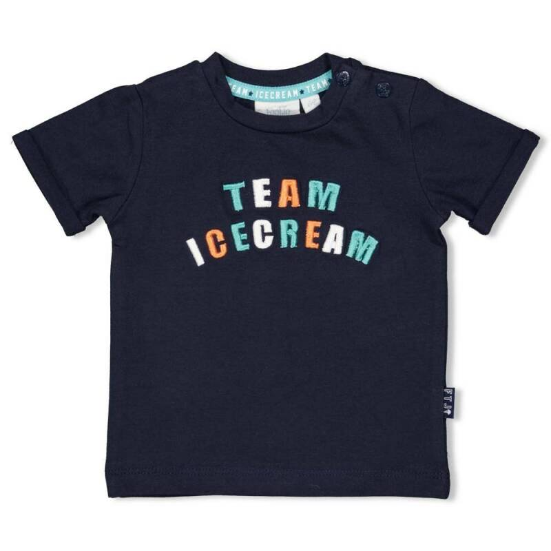 T-shirt- Team Icecream