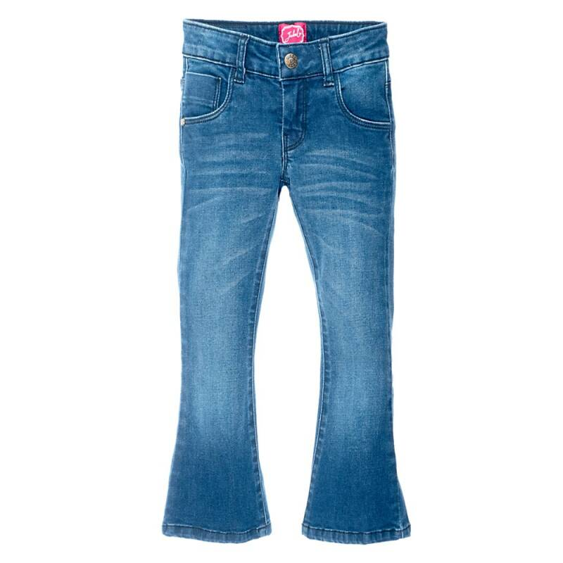 Flared broek - Winter Denims