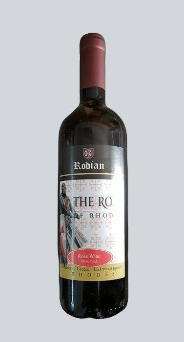 The Rose of Rhodes