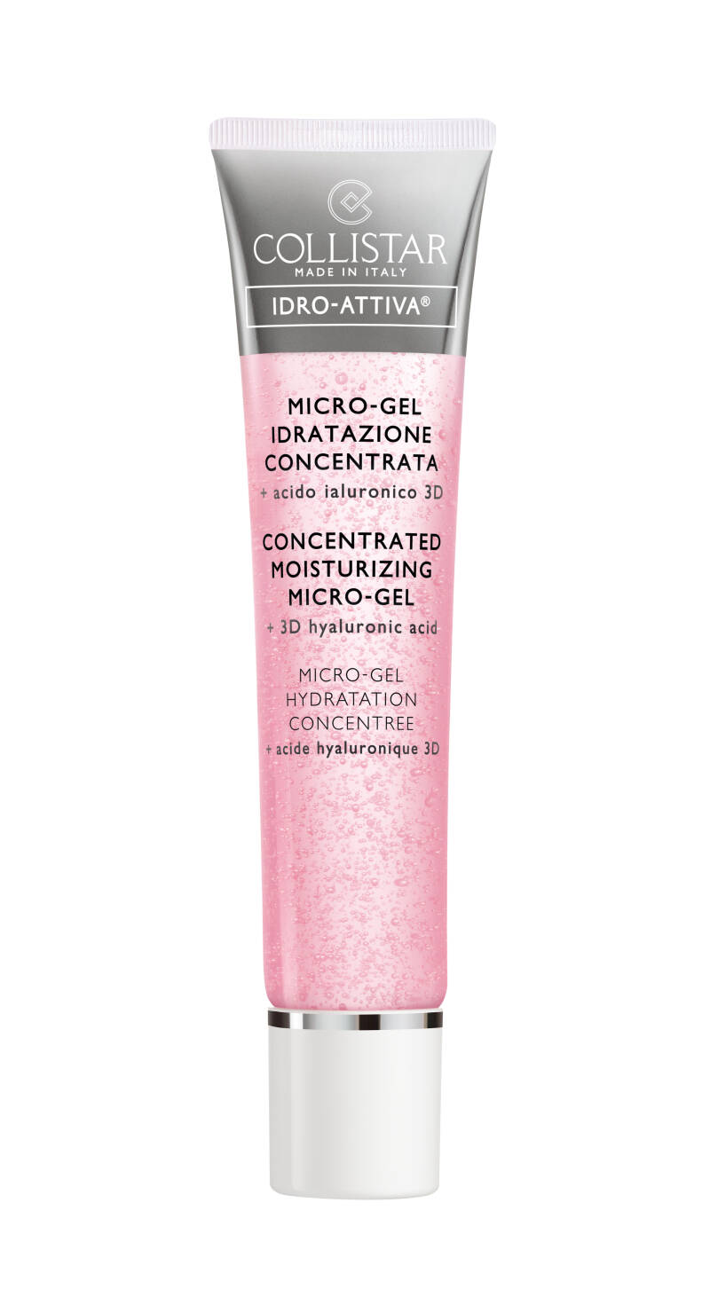 72HOUR Concentrate Moisturizing Micro-Gel 40 ml