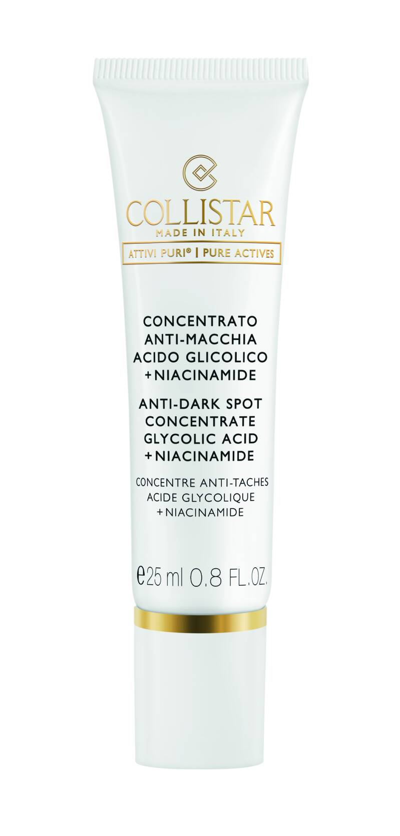Pure Actives Anti-Dark Spot Concentrate Glycolic 25 ml