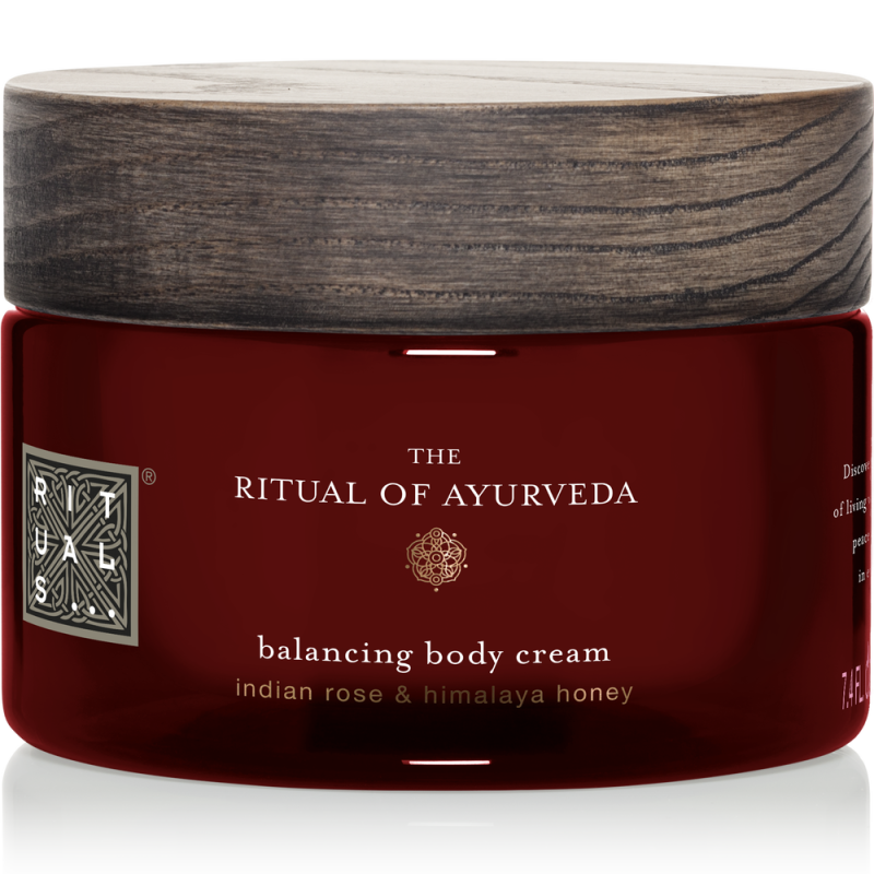 The Ritual of Ayurveda Bodycream