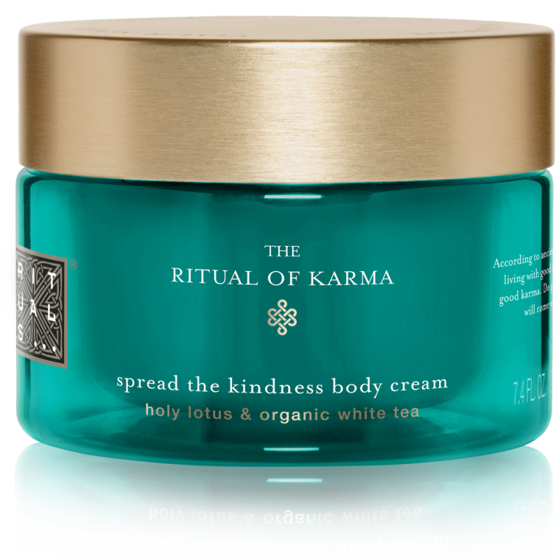 The Ritual of Karma Bodycream