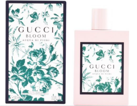 Bloom Acqua Di Fiori 30ML